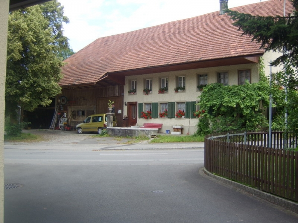 Hof in Oberkulm