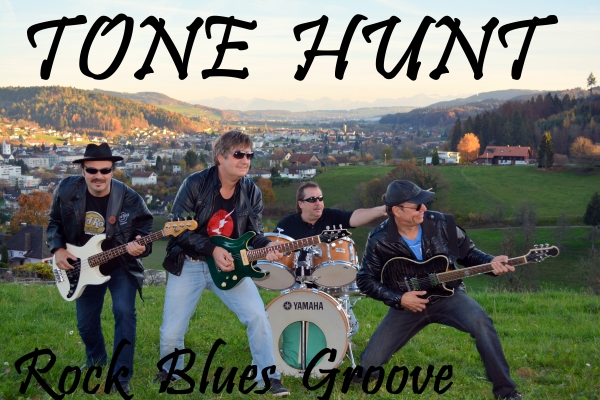 Tone Hunt